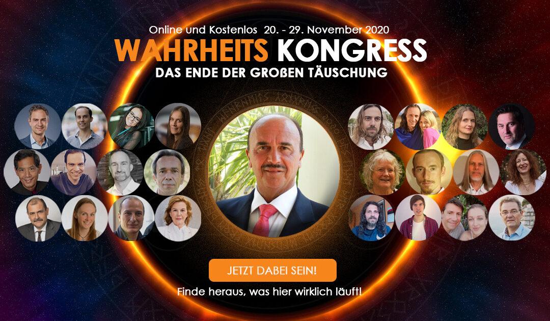WICHTIG ! WAHRHEITSKONGRESS