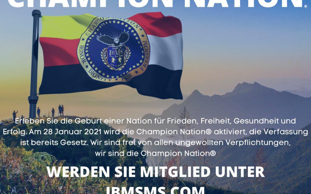 Champion Nation®